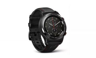 Porsche Yazısı Eklenen Akıllı Saat Artık %255 Daha Pahalı!