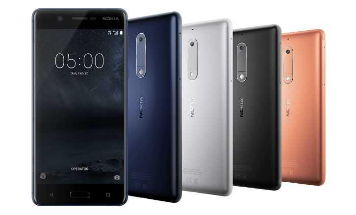 Nokia 5 incelemesi, özellikler, fiyat ve diğer detaylar