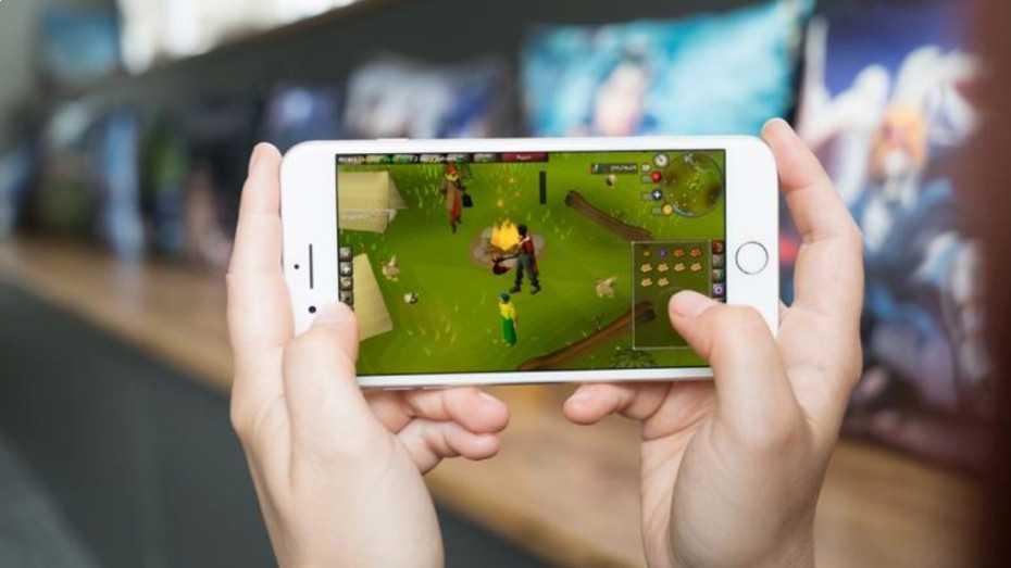 RuneScape Mobile Çok Yakında Mobilde!