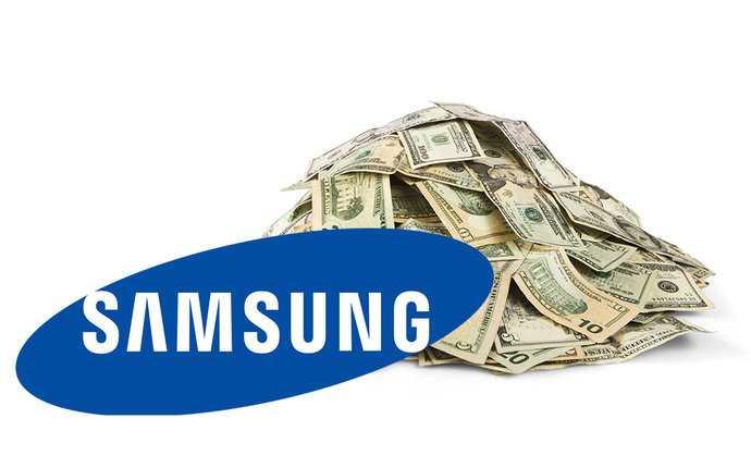Samsung, Tüm Olumsuzluklara Rağmen Rekor Kırmaya Devam Ediyor