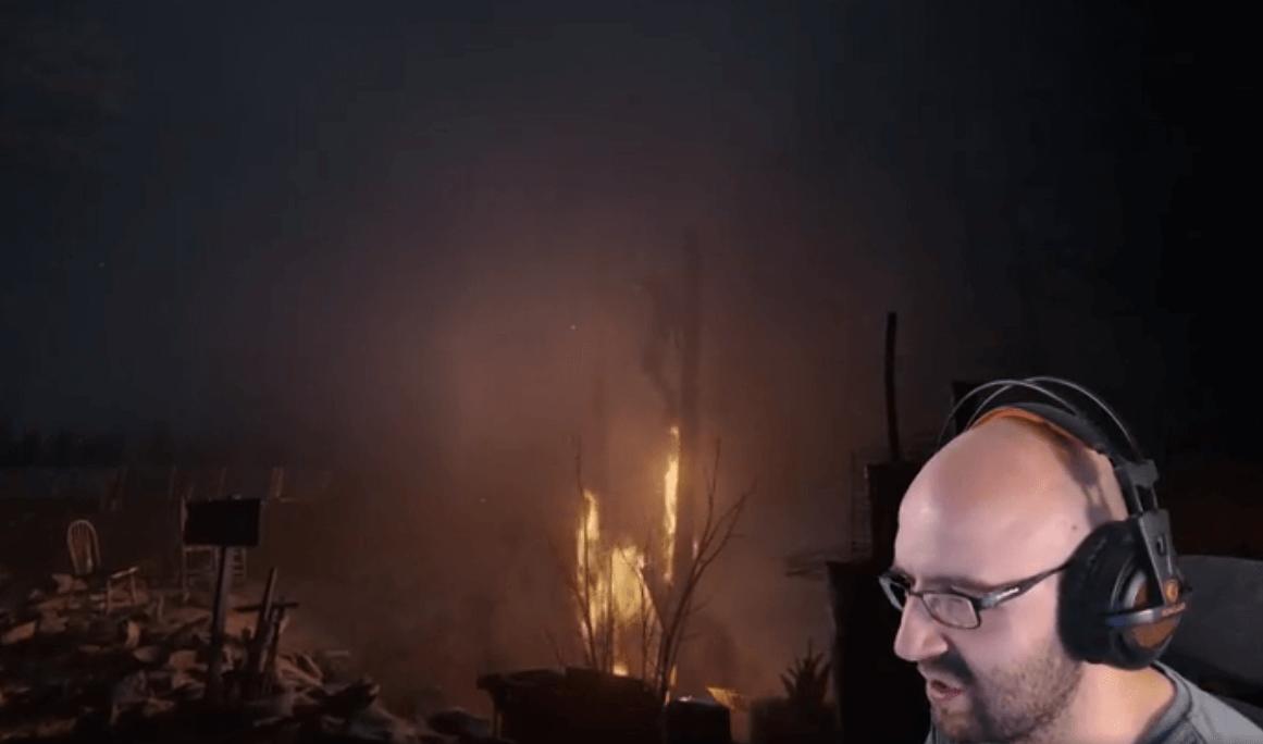 Twitch'te Çığlık Atan Babayı İzlediniz mi? [İzlemeyen Kalmadı!]