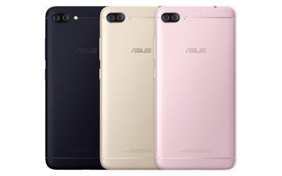 ASUS ZenFone 4'ün Teknik Özellikleri Açığa Çıktı