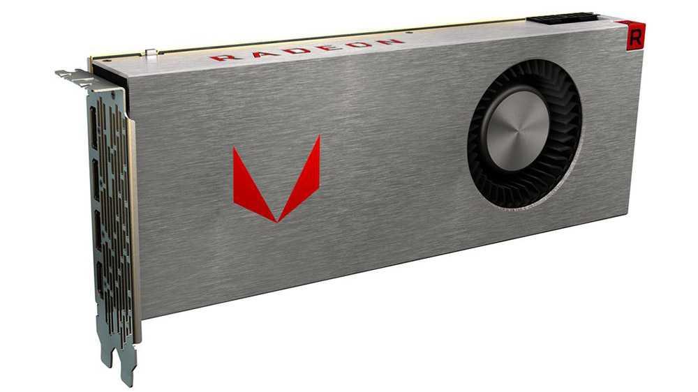 AMD, Radeon RX Vega 56 ve 64 ile Geri Dönüyor!
