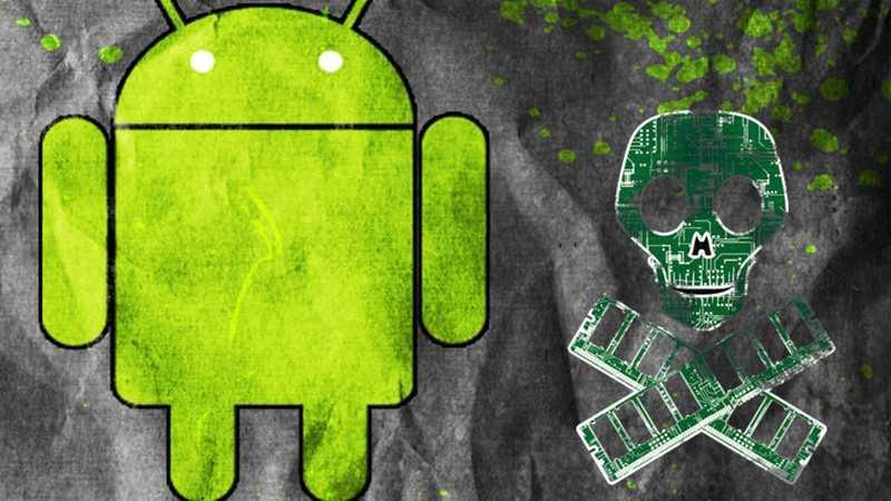 Android'deki Faketoken Virüsüne Dikkat!