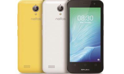 TP-Link, Neffos Akıllı Telefon Serisini Daha da Güçlendiriyor