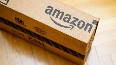 Amazon Türkiye Çok Yakında Kullanımda!