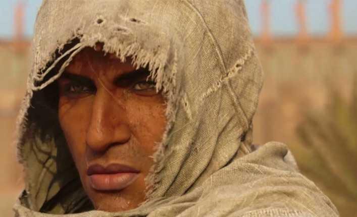 Yeni Assassin's Creed Origins'in Fragmanı Çok Beğeniliyor