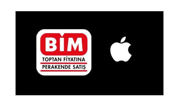 Ve BİM Bir Kez Daha Apple Ürünleri Satıyor!