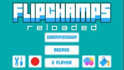 Bu Aralar Ne Oynasam? FlipChamps Reloaded