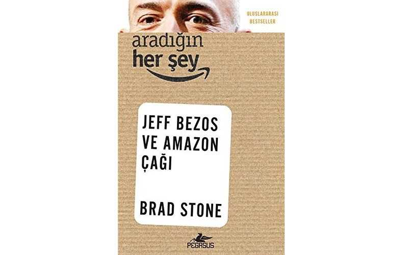 Jeff Bezos ve Amazon Çağı – Brad Stone Eleştirisi