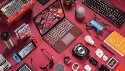 Teknolojik Okula Dönüş Alışverişleri [Apple Odaklı]
