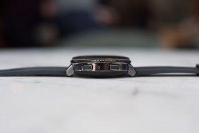 Samsung Gear Sport Görücüye Çıktı