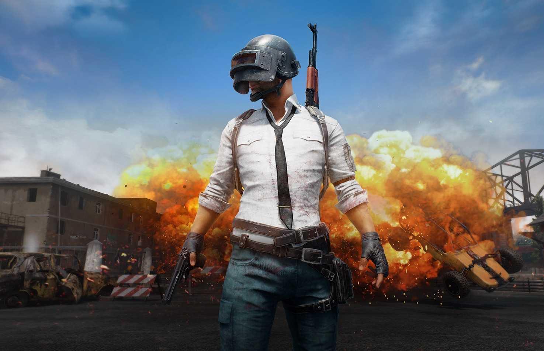 PUBG, Steam'de Anlık Oyuncu Sayıları Listesinde Birinciliğe Yükseldi