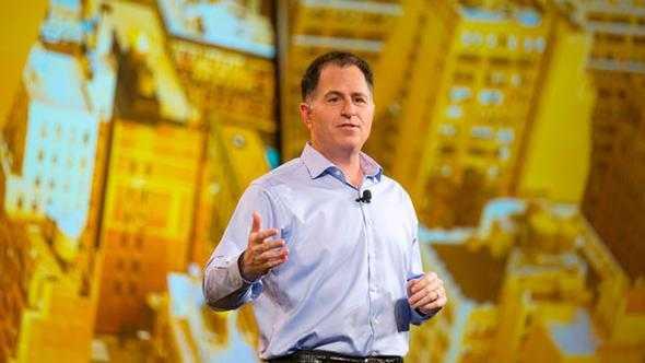 Dell, 1 Yıl İçinde 35 Milyar Dolarlık Kanalını Yarattı