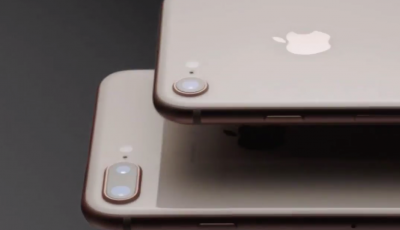 iPhone 8 Plus'ta Kronik Bir Batarya Problemi Olabilir