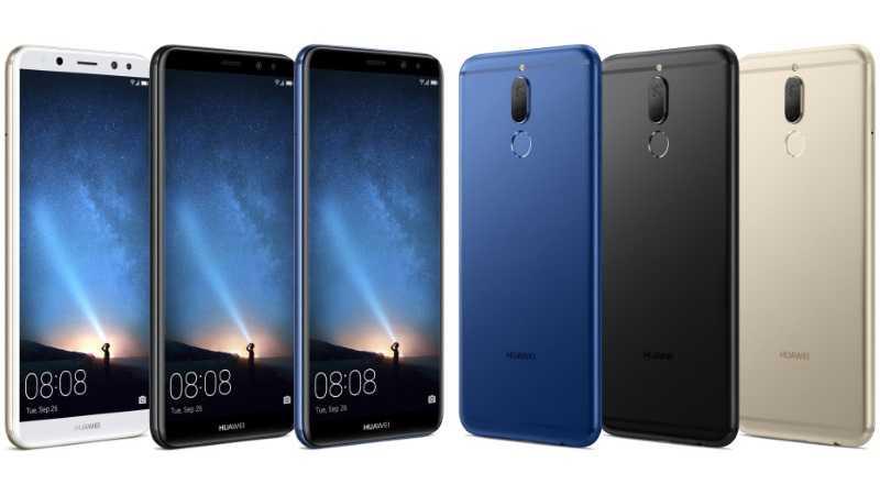 Huawei Maimang 6'nın Özellikleri Belli Oldu