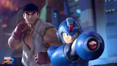 Marvel vs Capcom: Infinite Çıktı!
