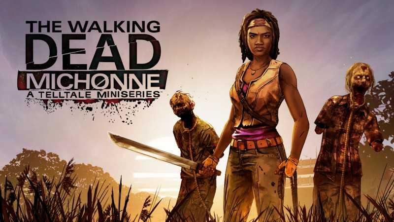 The Walking Dead Bir Süre için Bedava Oldu