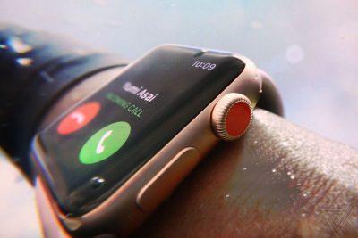 Apple Watch 3 Tanıtıldı! İşte Özellikleri…