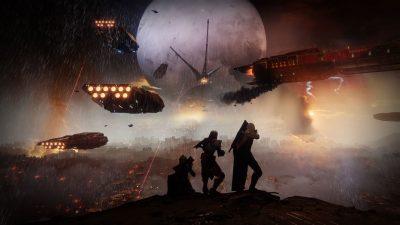 Destiny 2 İncelemesi