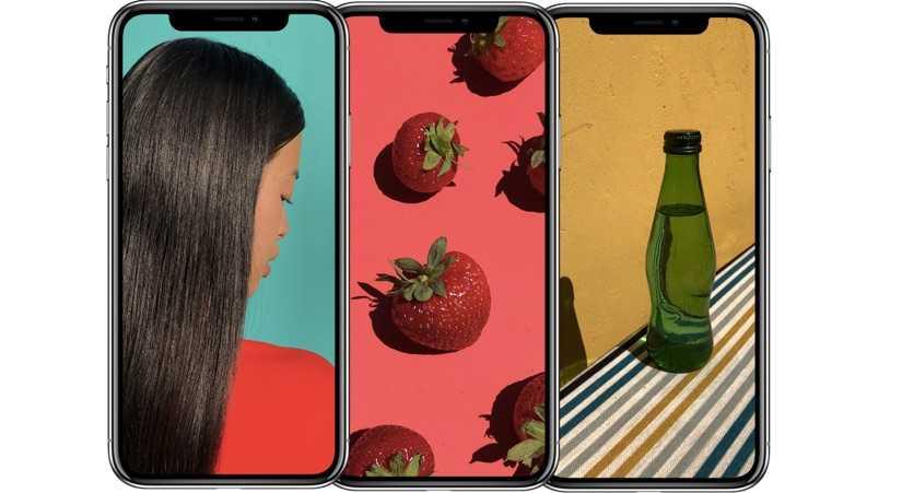 2018'deki iPhone Ekranları 5.8, 6 ve 6.5 inç Olabilir