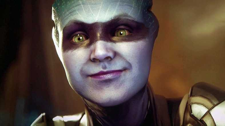Mass Effect Andromeda Büyük Bir İndirime Girdi