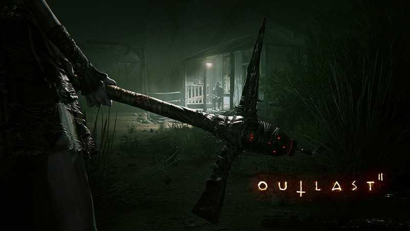 Outlast, Humble Bundle Platformunda Ücretsiz!