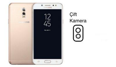 Samsung Galaxy J7+ Resmileşti