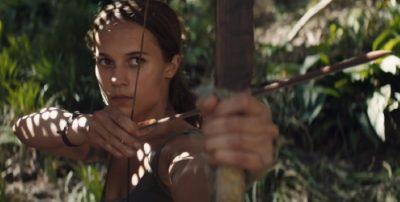 Yeni Tomb Raider Filmi Fragmanı Yayınlandı