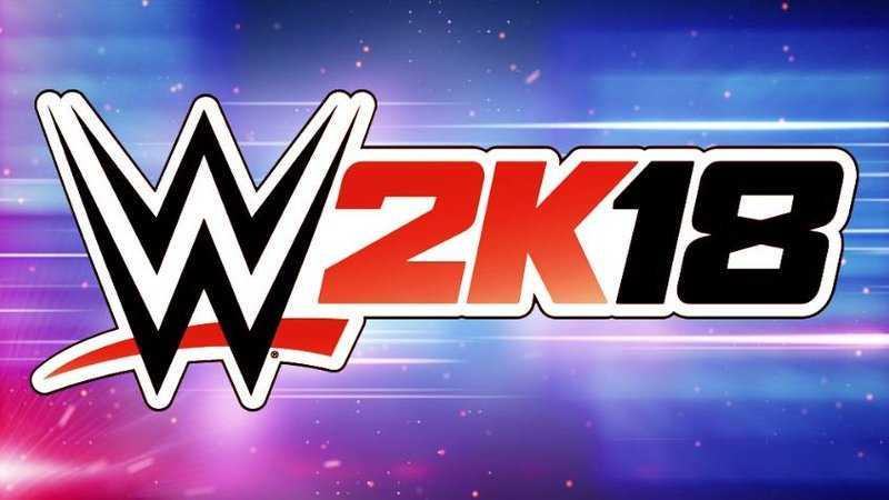 WWE 2K18 Oynanış Görüntüleri YouTube Üzerinde Yayımlandı