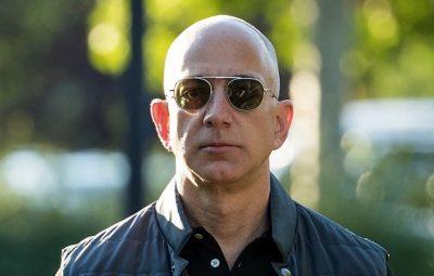 Artık Dünyada Jeff Bezos'tan Zengini Yok!