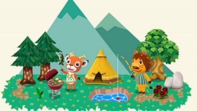 Animal Crossing: Pocket Camp İncelemesi