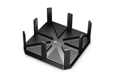 WiFi Canavarı TP-Link Archer C5400 Türkiye'de…