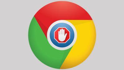 Google Chrome'da Bulunan Sahte Adblock Plus Eklentisine Dikkat!