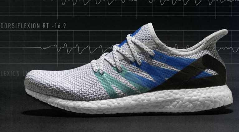 Adidas Robot Yapımı İlk Ayakkabasını Satışa Sunuyor