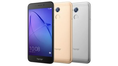 Huawei Honor 7X Hakkında Her Şey
