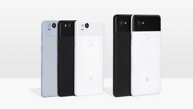 Google Pixel 2 Serisi Beklentileri Karşıladı mı?