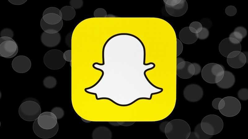 Snapchat'in PC Sürümü Çıkıyor