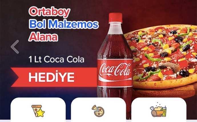 Domino's Pizza'da İstanbul'dan Adana'ya Siparişlerin Yarısı Dijitalden!