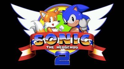 Sonic The Hedgehog 2 Classic Kısa Süre İçin Ücretsiz