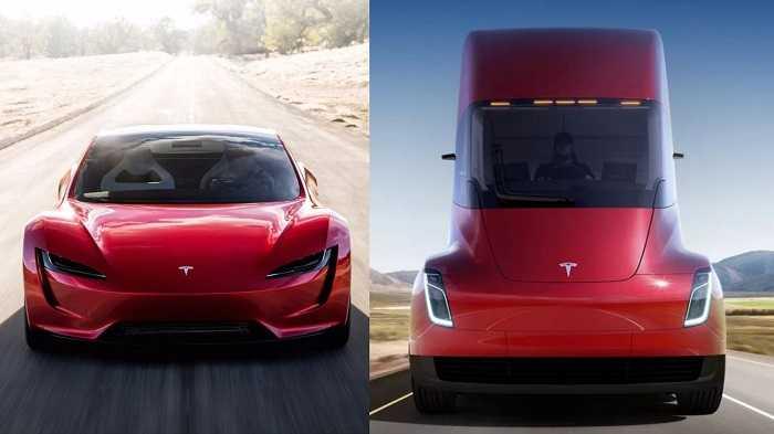 Yeni Tesla Modelleri ve Elektrikli Otomobillere Yönelik Ön Yargılarımız