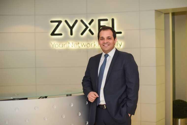 Zyxel'de Görev Değişimi ! Ömer Erünsal Kurumsal Satışın Başına Geçti