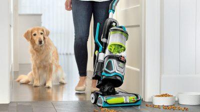 Evcil Hayvanınız mı Var? Bissell Pet Hair Eraser Lift-Off ile Tanışın