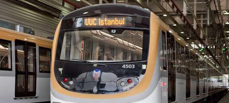 Türkiye'nin İlk Sürücüsüz Metro Hattı Hakkında Her Şey