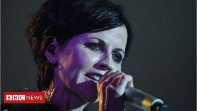 The Cranberries Vokali Dolores O'Riordan Hayatını Kaybetti