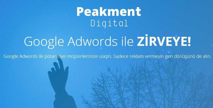 Google Adwords Reklamları ve Dönüşüm İzleme
