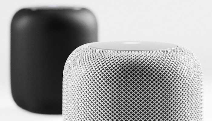 Apple HomePod Satışa Çıkıyor!