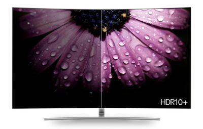 Samsung HDR10+ Özellikli İlk Modellerini Satışa Sunuyor