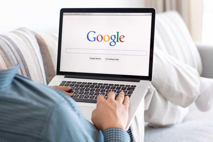 Google Arama Sonuçlarını Güncelliyor
