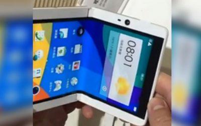 Oppo Katlanır Ekranlı Telefon Üretmeye Hazırlanıyor